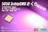 5050 3chipさくら LP-K64TS4C1A OptoSupply