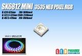 SK6812MINI NeoPixel RGB