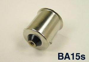 画像1: BA15s