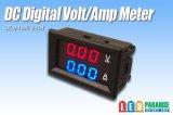 LEDデジタル電圧電流計
