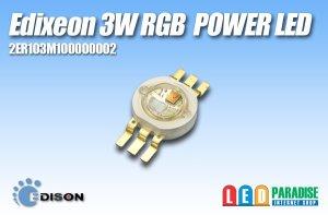 画像1: Edison 3WRGB 2ER103M100000002