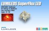 SuperFlux HPWT-RH02 RedOrange