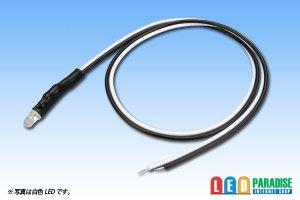 画像3: DC12V 3mm配線付きLED