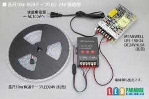 画像3: 5-24V対応RGBコントローラー