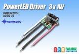 PowerLED Driver OSMR16-W1231