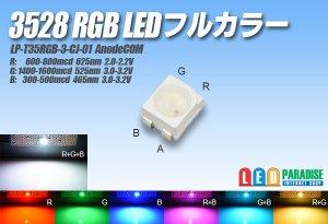 画像1: 3528RGB LED LP-T35RGB-3-CJ-01
