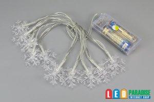 画像3: LEDストリングライト SNOW