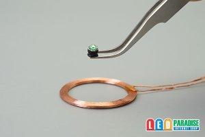 画像5: ワイヤレス マイクロLED 送電モジュール