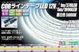 COBラインテープLED 12V 5000K 1m-5m 高演色Ra80+