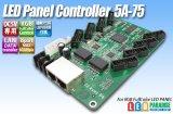 LEDマトリクスパネルコントローラー 5A-75
