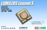 LUXEON S  LXS8-PW30