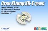 CREE XR-E Q5WC白色 16mm基板付