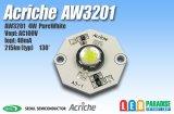 Acriche AW3201 4W白色