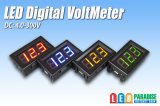 LED Digital VoltMeter