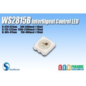 画像: WS2815B NeoPixel RGB